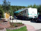 Campground RV